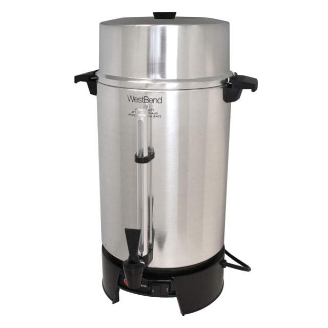Where to find Large Silver Coffee Makers in Bemidji