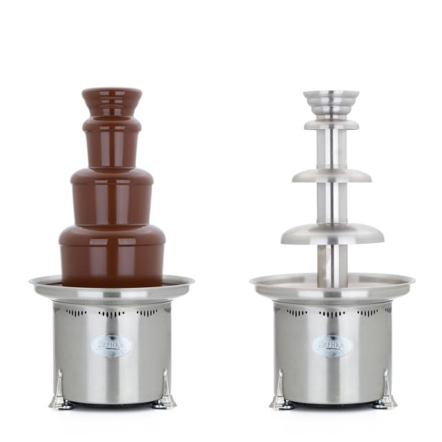 Where to find Chocolate Fountain in Bemidji
