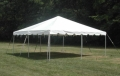 Rental store for 20  X 20  White Tent in Bemidji MN