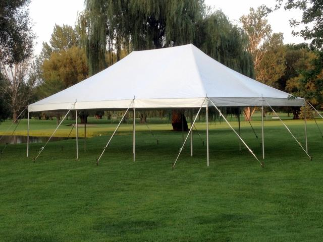 Where to find 20  X 30   White Tent in Bemidji