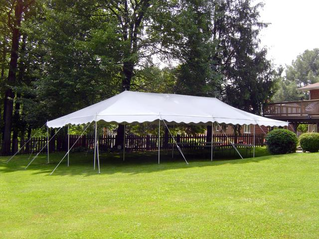 Where to find 20  X 40  White Tent in Bemidji