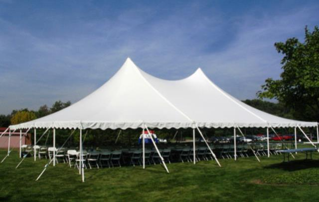Where to find 40  X 60  Tent in Bemidji