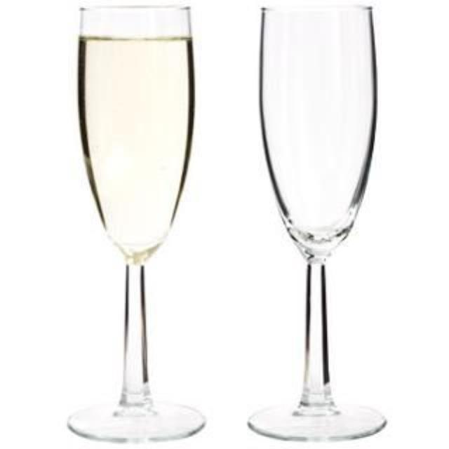 Where to find Champagne Flutes 6oz in Bemidji
