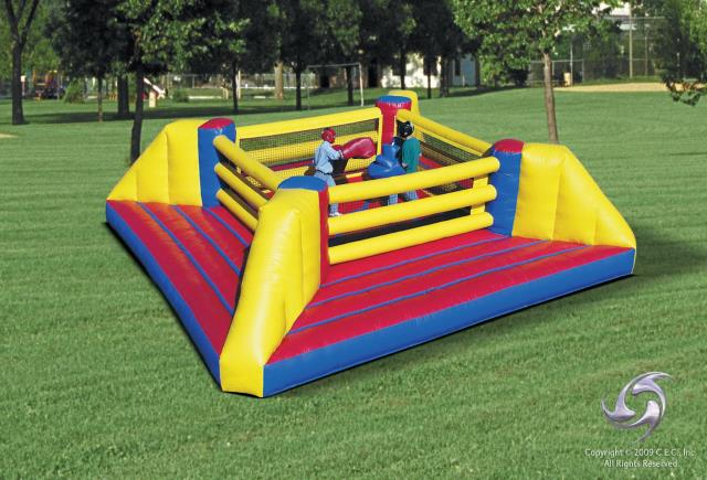 Where to find Bounce N  Box Inflatable in Bemidji