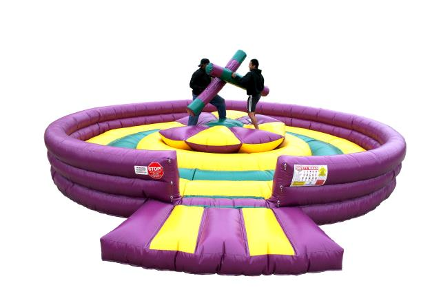Where to find Rock Em Sock Em Joust Inflatable in Bemidji