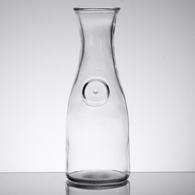 Where to find 1 Liter Glass Carafe in Bemidji