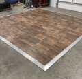 Rental store for 15  x 15  Indoor Outdoor Dancefloor in Bemidji MN