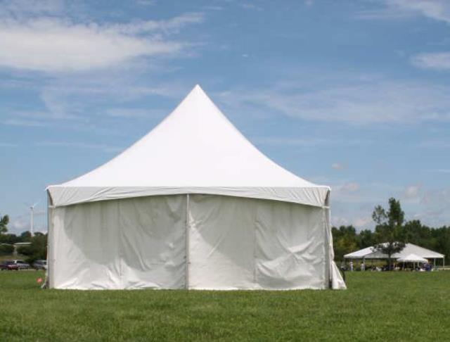 Where to find 20  Solid White Side Wall - Frame Tent in Bemidji