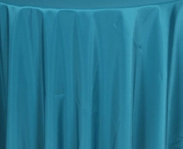 Where to find Lagoon 60 x120  Banquet Linens in Bemidji