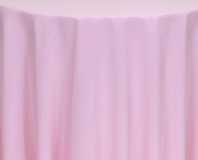 Where to find Light Pink 60 x120  Banquet Linens in Bemidji