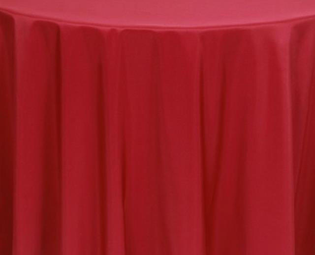 Where to find Ruby 60 x120  Banquet Linens in Bemidji