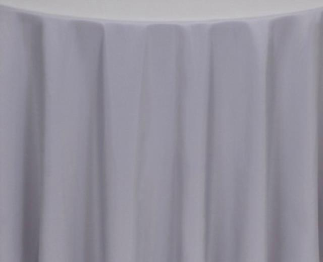 Where to find Silver 60 x120  Banquet Linens in Bemidji