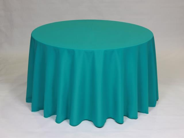 Where to find Jade 90  Round Linens in Bemidji