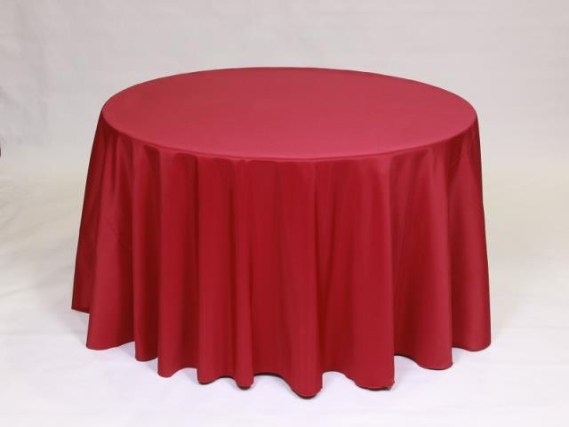 Where to find Ruby 90  Round Linens in Bemidji