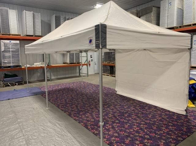 10 Foot X 20 Foot White Tent Rentals Bemidji Mn Where To
