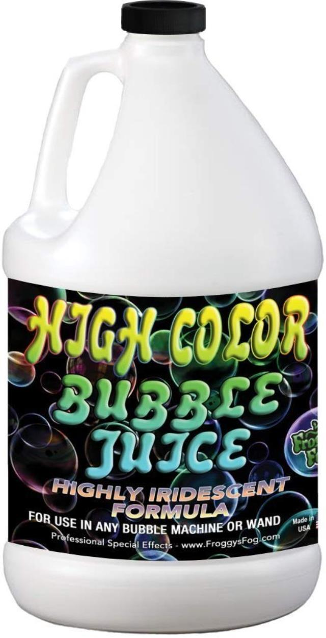 Where to find High Color Bubble Juice in Bemidji