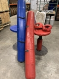 Rental store for Gladiator Joust Inflatable Accessories in Bemidji MN